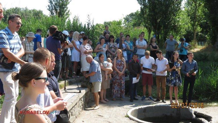 Photo of «Корабельный имеет шанс стать центром отдыха». Определен победитель проектов по благоустройству парка «Богоявленский»