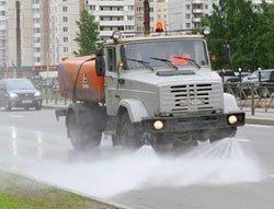 Photo of Міські служби розглянуть можливість мийки миколаївських магістралей вдень