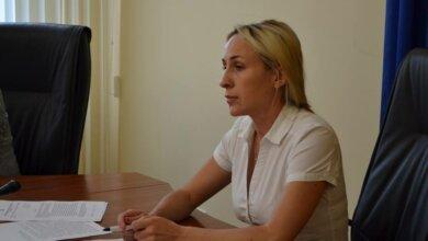 Я в курсі, що там є проблеми, - голова облради Москаленко прокоментувала накопичення фур в Корабельному районі | Корабелов.ИНФО