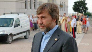 Photo of Новинский после банкротства «Океана» и ЧСЗ начал банкротить ХСЗ