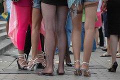 Photo of Не стань жертвой торговли людьми!