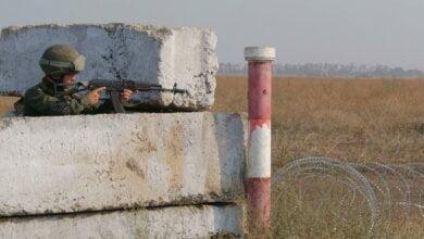 На Ширлане подорвался миномет: погиб военный, еще 8 - ранены | Корабелов.ИНФО