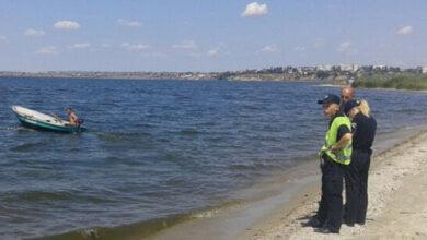 На Миколаївщині минулого тижня потонуло чотири людини, в тому числі один чоловік у Вітовському районі | Корабелов.ИНФО
