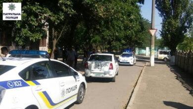 Полиция устроила погоню за машиной с грабителем, сорвавшем с женщины прямо на ходу золотые украшения | Корабелов.ИНФО image 5