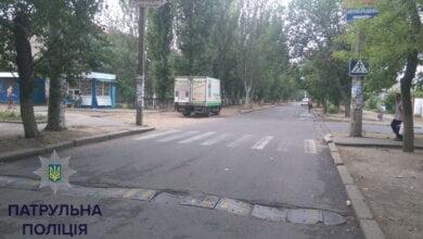 Photo of Патрульні перевірили знаки біля шкіл та зробили приписи на усунення виявлених недоліків