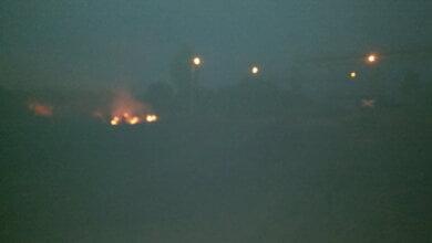 В Корабельном районе взорвалась трансформаторная будка, ближайшие к ней дома обесточены | Корабелов.ИНФО