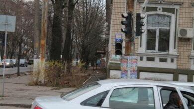 Photo of Департамент ЖКХ горсовета отдаст россиянам за установку светофоров в Николаеве 2 млн. грн.