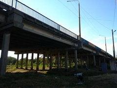 Photo of В Николаеве Широкобальский мост, соединяющий два района, нуждается в экспертизе состояния, — активисты