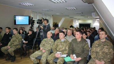 Photo of Дополнительные гарантии для участников боевых действий, которые непосредственно участвовали в АТО