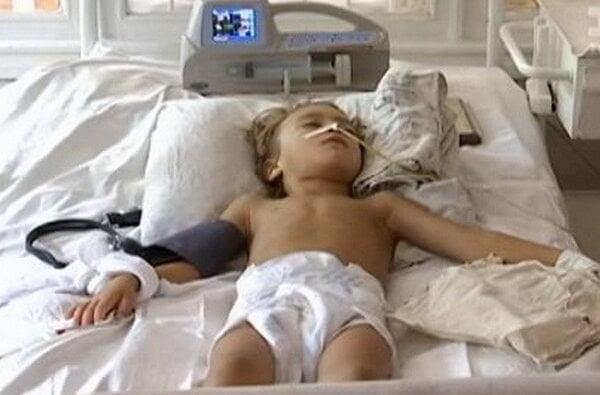 Спасительную сыворотку для оказавшейся на грани смерти девочки в Днепр передали из Николаева - из Жовтневой ЦРБ   Корабелов.ИНФО