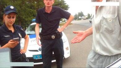 В Корабельному районі затримали п'яного водія і пасажира з пістолетом | Корабелов.ИНФО image 1