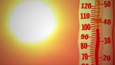 Николаев ожидает изнурительная жара: синоптики прогнозируют +39 | Корабелов.ИНФО