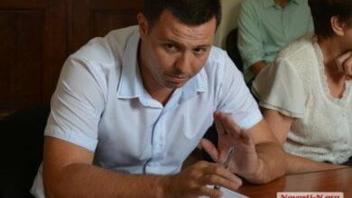 Photo of «Новая власть». Три зама, служба безопасности и зарплата в 9 тысяч — в распоряжении директора ЖЭКП «Південь»