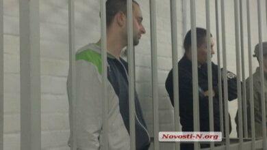 Трагедия в Кривом Озере – суд арестовал трех подозреваемых полицейских | Корабелов.ИНФО image 3