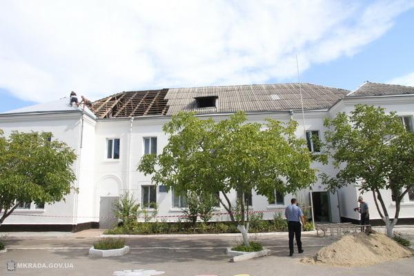 В Корабельном районе перед 1 сентября завершаются ремонтные работы в школах и детсадах   Корабелов.ИНФО image 4