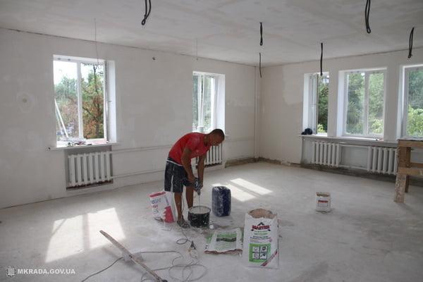 В Корабельном районе перед 1 сентября завершаются ремонтные работы в школах и детсадах   Корабелов.ИНФО image 5
