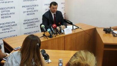 Прокурор Николаевской области Дунас заявил, что все оперативные материалы по «криминальным авторитетам» уничтожены | Корабелов.ИНФО