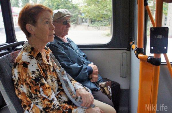 Ликбез: в троллейбусе можно узнать полсотни интересных фактов о Николаеве (ВИДЕО) | Корабелов.ИНФО