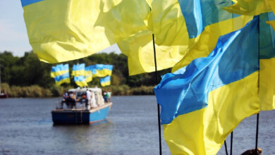 В Николаеве планируют установить рекорд на воде в честь Дня Независимости | Корабелов.ИНФО