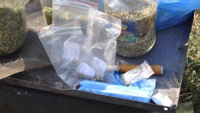 Photo of У жителя Корабельного района изъяли наркотики на 100 тысяч гривен
