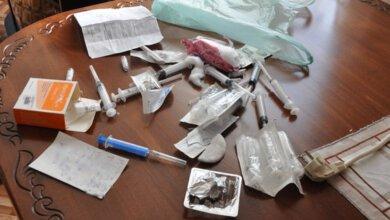 У жителя Корабельного района изъяли наркозелья почти на 25 тыс. грн. | Корабелов.ИНФО image 1