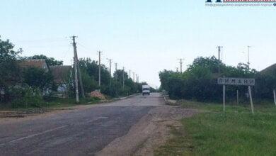 Жители села Лиманы предпринимают радикальные меры из-за ужасного состояния дорог | Корабелов.ИНФО image 1