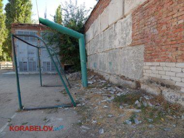 Состояние некоторых школьных дворов в Корабельном районе Николаева шокирует жителей (Видео)   Корабелов.ИНФО image 20