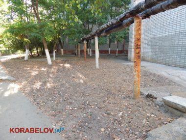 Состояние некоторых школьных дворов в Корабельном районе Николаева шокирует жителей (Видео)   Корабелов.ИНФО image 60