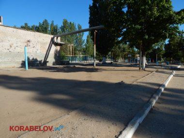 Состояние некоторых школьных дворов в Корабельном районе Николаева шокирует жителей (Видео)   Корабелов.ИНФО image 62