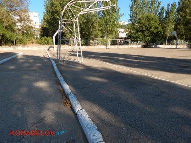 Состояние некоторых школьных дворов в Корабельном районе Николаева шокирует жителей (Видео)   Корабелов.ИНФО image 64