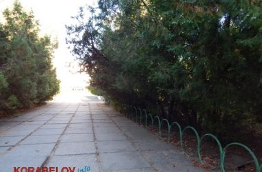 Состояние некоторых школьных дворов в Корабельном районе Николаева шокирует жителей (Видео)   Корабелов.ИНФО image 39