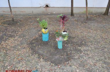 Состояние некоторых школьных дворов в Корабельном районе Николаева шокирует жителей (Видео)   Корабелов.ИНФО image 51