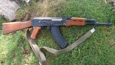Photo of На Широком лане нашли застреленного солдата