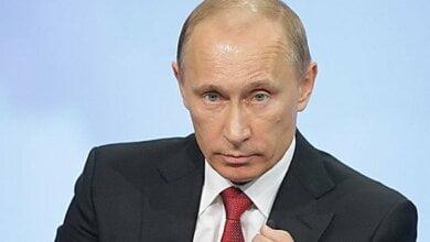 После спецоперации ФСБ в Крыму Путин обвинил Украину в «терроризме»: «Мы мимо таких вещей проходить не будем» | Корабелов.ИНФО