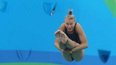 Photo of Наша прыгунья в воду Елена Федорова на Олимпиаде в Рио стала 11-ой в прыжках с трехметрового трамплина