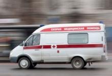 Photo of Несчастный случай на НГЗ: пострадавшего работника увезла скорая