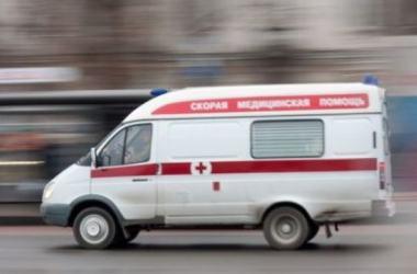 Женщина, попавшая под поезд в Корабельном районе, скончалась по пути в больницу | Корабелов.ИНФО