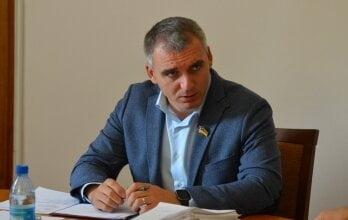 Спустя 10 месяцев, Сенкевич решился распустить исполком Гранатурова   Корабелов.ИНФО