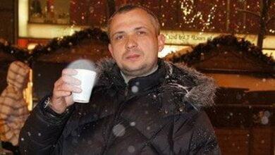 В автокатастрофе погиб николаевский бизнесмен Владислав Домбровский | Корабелов.ИНФО