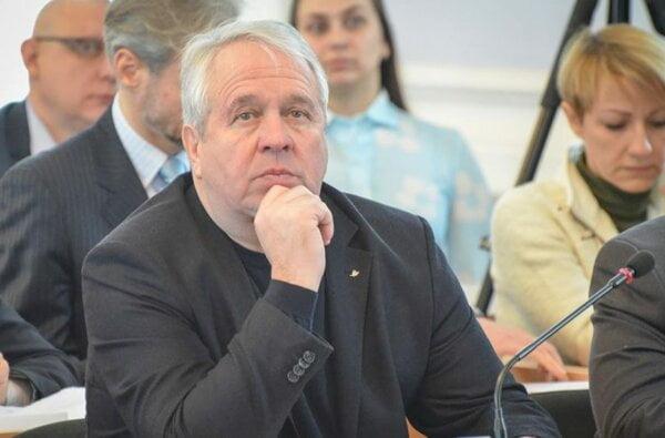 Сергей Исаков: «Если и дальше молчать, то мэр может натворить в городе Бог знает чего...» | Корабелов.ИНФО