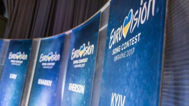 Евровидение-2017 пройдет в Киеве   Корабелов.ИНФО