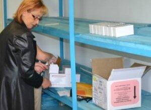 Миколаївські лікувальні заклади отримали вакцини | Корабелов.ИНФО image 1
