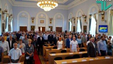 Депутаты Николаевского горсовета распустили исполком | Корабелов.ИНФО image 1