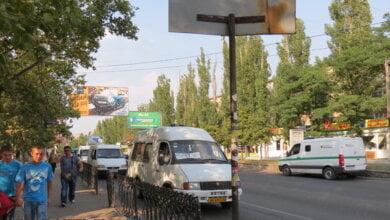 Photo of «Каторга, ужас, просто кошмар», — жительница Николаева о транспортных перевозках в отдаленный микрорайон