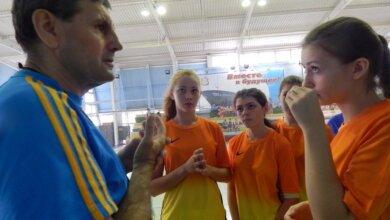 Відділення гандболу проводить конкурсний набір дівчат у Корабельному районі | Корабелов.ИНФО