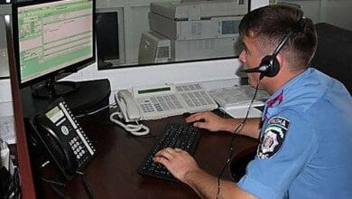 ВНИМАНИЕ! В Николаеве из-за непогоды не работает полицейская спецлиния «102»   Корабелов.ИНФО