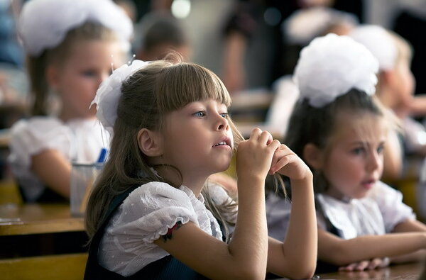 Проблеми у закладі, де вчиться Ваша дитина? Графік роботи «гарячої лінії» та особистого прийому в Миколаївському Управлінні освіти   Корабелов.ИНФО