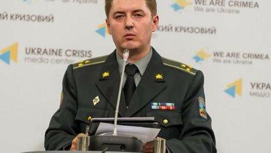 За минувшие сутки в АТО один военный погиб и еще шесть ранены   Корабелов.ИНФО