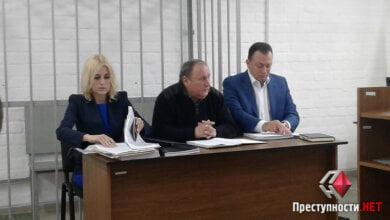 Суд на два месяца отстранил Романчука от должности первого вице-губернатора | Корабелов.ИНФО