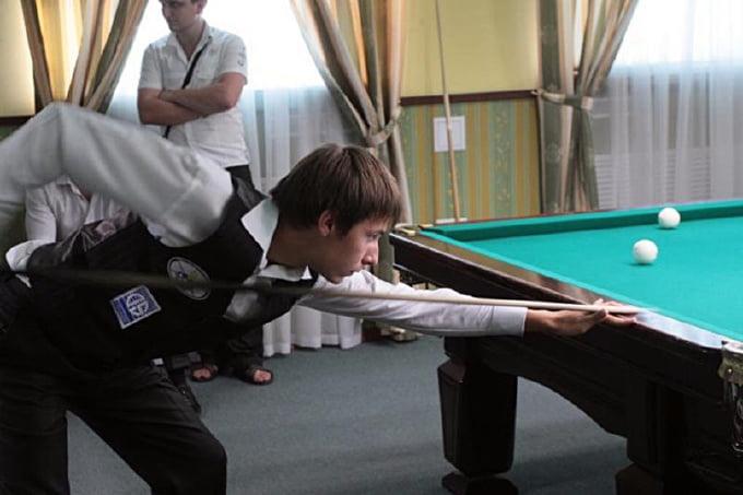 Дмитрий Белозеров